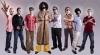 Funk'n'stein - израильская фанк-, соул-, рок-группа, основанная в 1998 году, принимавших участие в концертной программе в ГКД