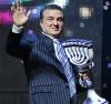 Михаил Мирилашвили (Миша Кутаисский). Ныне – один из самых богатых людей России и Израиля.